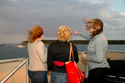 Saint Joseph's College of Maine Alumni Cruise, 2014.