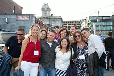 Saint Joseph's College of Maine Alumni Cruise, 2014.