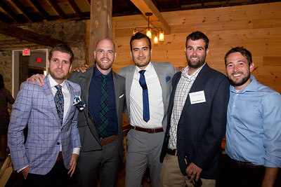 Saint Joseph's College of Maine (SJC) Hall of Fame Awards, 9.9.17 Standish, Maine.