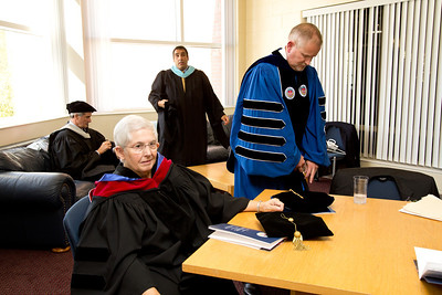 The Inauguration of Dr. James Dlugos, 14th President of Saint Joseph's College of Maine