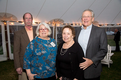 Saint Joseph's College of Maine Presidents Society Dinner 11.3.17, Standish, Maine.