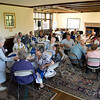 Walton Street Society Class of 1965 Induction Ceremony and Luncheon, June 13, 2015
