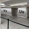 Terminal 2 : Vv, Uu