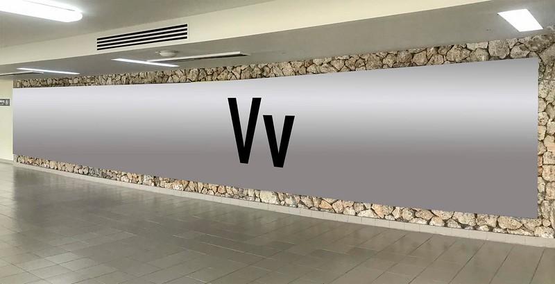 Terminal 2 : Vv