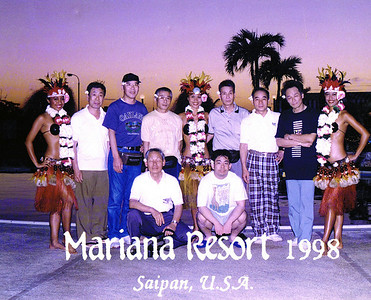 Mariana Resort