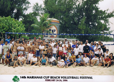 14th Marianas Cup PIC