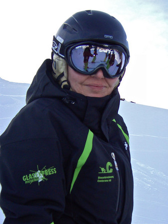 2.11.2013 - JO Leiter in Soelden