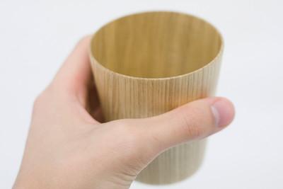 Série de verres « Kami »