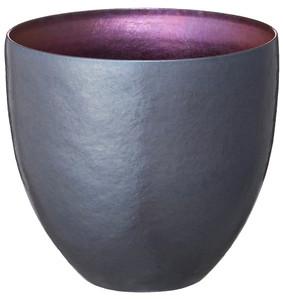 Tasses en titane multiusages « sous vide »