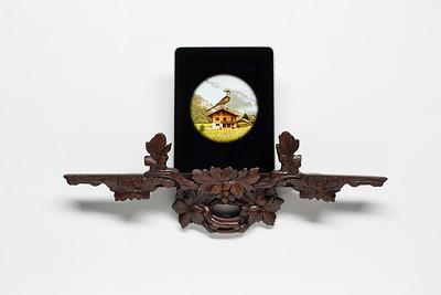 3  Peeping Clock, Solkin Keizer  ©Head_SandraPointet _ 7
