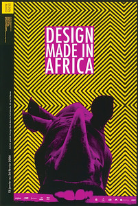 Design Made in Africa, 2006 Alfred Halasa