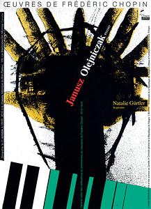 Oeuvres de Frédéric Chopin Janusz Olejniczak, 2011 Alfred Halasa