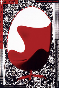 Arne Jacobsen, 2002 Alfred Halasa