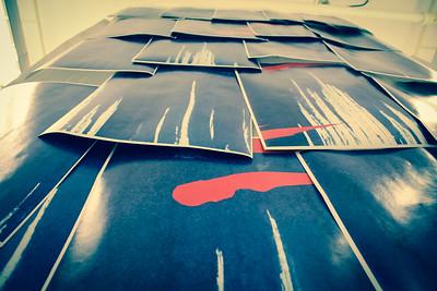 Vernissage à tous les étages! ÉDITION SPÉCIALE 2015 21 au 24 mai 2015 Entrée libre, du jeudi au dimanche, de midi à 18h Photos: Alvaro Marinho