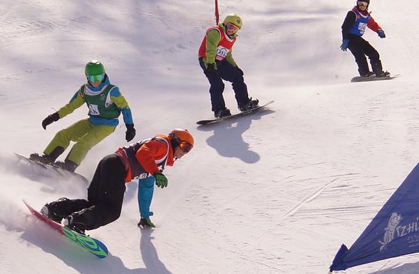 03-12 Jugendschneesporttage Davos