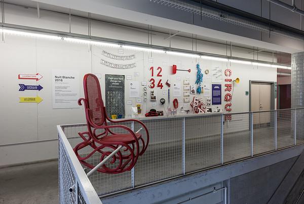 L'ANNUEL DE DESIGN 2016 _Expositions