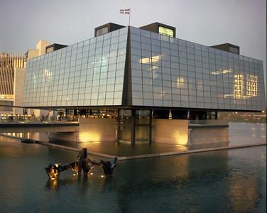 7.1 - Transparence du pavillon du Québec à l'Expo 67
