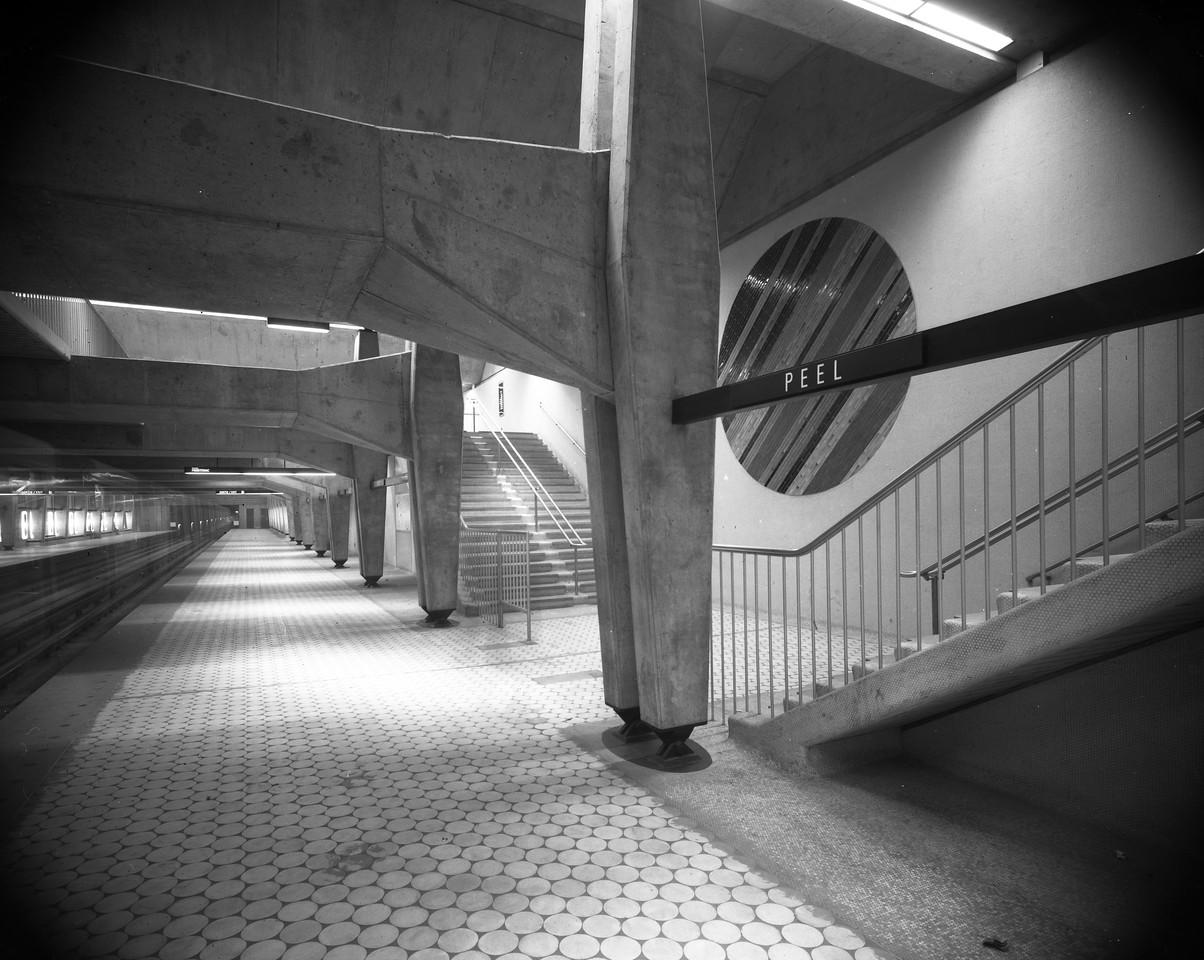 2- Station Peel