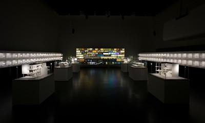 140606 SUPERMODELS OVERZICHT STEDELIJK MUSEUM - PHOTOGRAPHY GILIAN SCHORFER | CONCERN