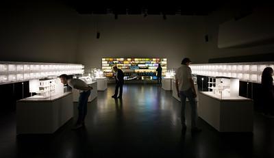 140606 SUPERMODELS STEDELIJK MUSEUM - PHOTOGRAPHY GILIAN SCHORFER | CONCERN
