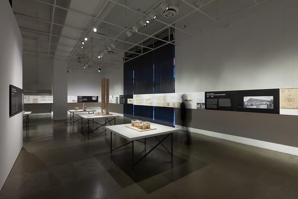 Une architecture du Québec moderne, 1958-1974  _Expo
