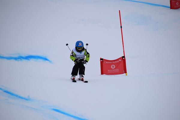 05.02. Kinderskirennen Skicross (Fotos: Johann Hertner)