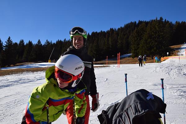 18.12. Beltrametti Skirennen (Fotos: Johann Hertner)