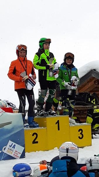 4.2. Kinderskirennen Madrisa