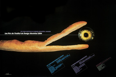 2004 LES PRIX DE L'INSTITUT DE DESIGN MONTRÉAL