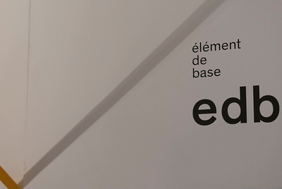 STUDI #1 - Événement - Centre de design - Saison 2016-2017 - Crédit photo Justin Lapointe