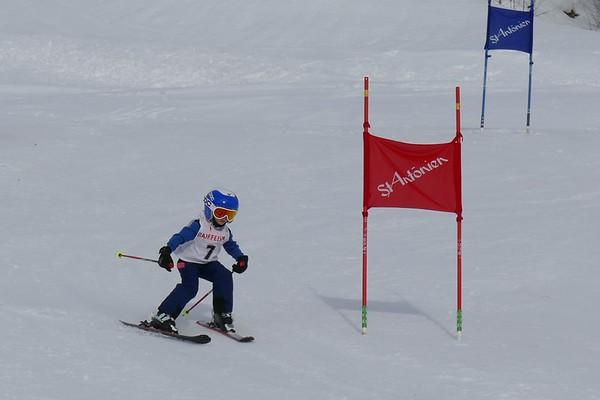 07.01. KidsCup St. Antönien (Fotos: Fam. Dalbosco)