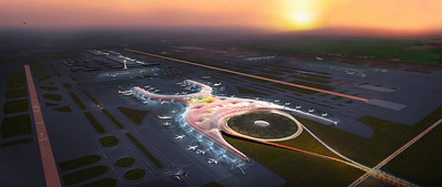 2018 -Future project -  Mexico Airport
