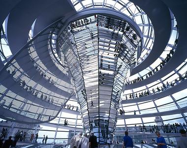 1999 Reichstag