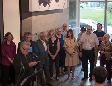 Vernissage: Montréal et le rêve géodésique