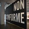 NON CONFORME _ VERNISSAGE _ CENTRE DE DESIGN DE L'UQAM _ 2018 _ © Xavier Hébert