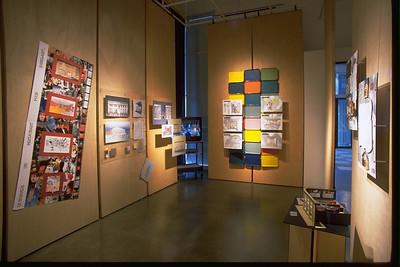 Design show... en chantier - Exposition - Centre de design - Saison 1995-1996