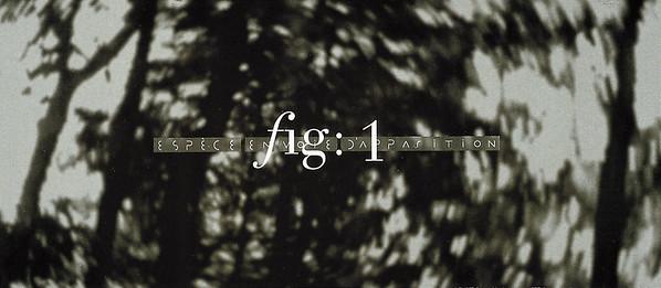 Fig : 1 - Exposition - Centre de design - Saison 1995-1996