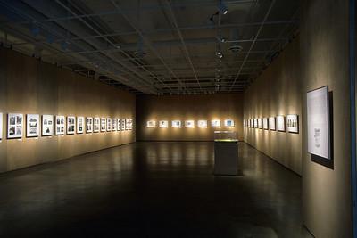 Hal Ingberg - Exposition - Centre de design - Saison 1995-1996
