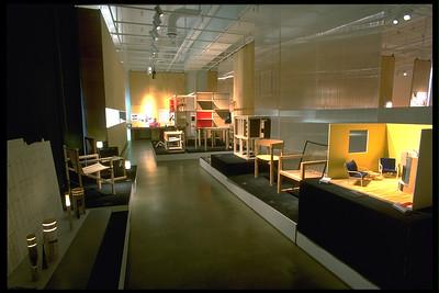 Les trentes dernières secondes - Exposition - Centre de design - Saison 1996-1997