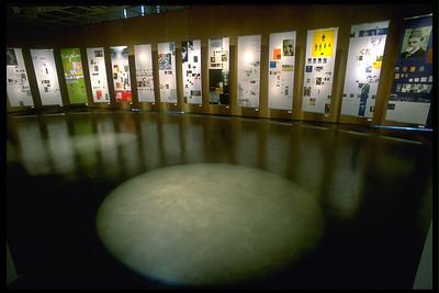 Métamorphoses - Exposition - Centre de design - Saison 1996-1997