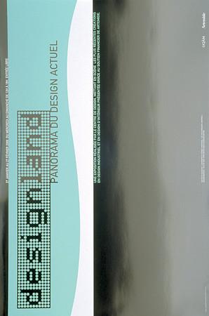 Affiche, Renzo Design