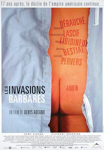 Invasions barbares ©Alexandre Renzo