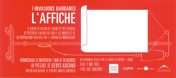 Carton Invasions barbares ©Alexandre Renzo
