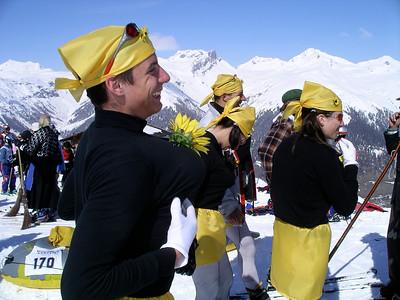 Saison 2003-2004