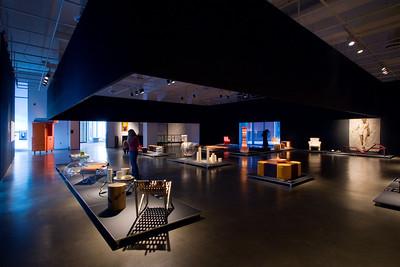 Design Made in Africa - Exposition - Centre de design - Saison 2005-2006