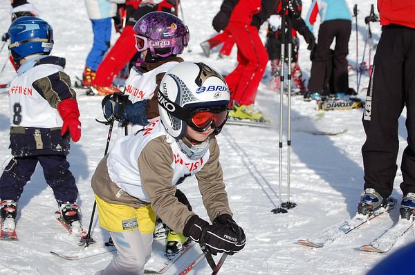 KidsCup St. Antönien