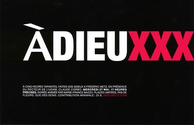 adieuxxx