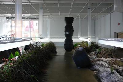 Cultiver son jardin_Exposition_CENTRE DE DESIGN DE L'UQAM_2010-2011_© Centre de design