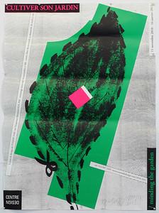 2010 - Exposition - Cultiver son jardin Minding the garden ©Alfred Halassa 002
