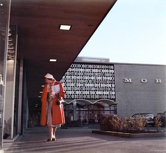 NS_03 : Grille ornementale, Centre Rockland, Ville Mont-Royal, 1959